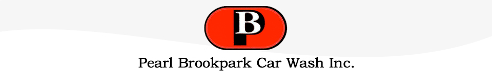 Pearl Brookpark Car Wash Inc.